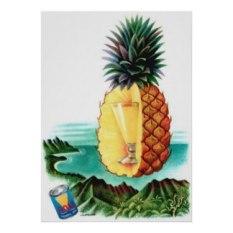 Tropical Flavors