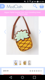 The BEST Quirky Purse of the Summer (ModCloth)