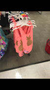 Kiddie Pool Pineapples