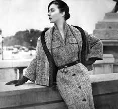 Layering like a boss in the 40s